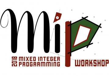 2018 Mixed Integer Programming Workshop